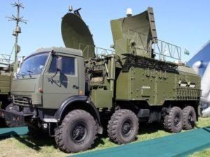 1783fde535e652e620bcfe067fbbac65 300x225 - Как средства РЭБ могли помешать «умным» американским ракетам в Сирии