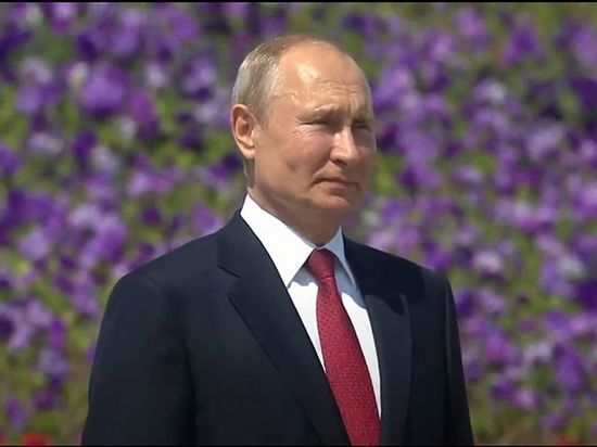 34bdffd4476c195e84480cf7dc281be6 - Песков: для Путина поставили три дезинфекционных туннеля