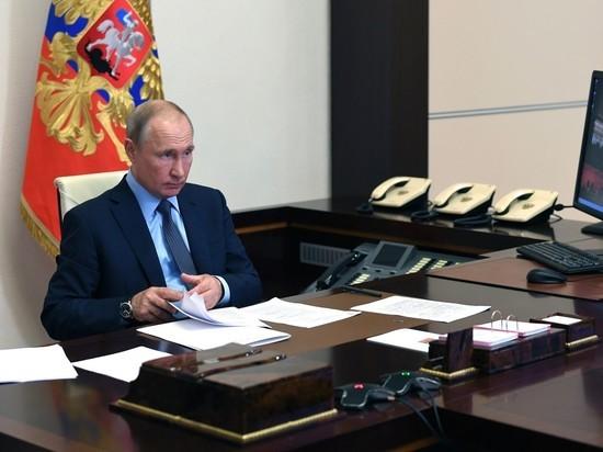 """412f4ee9341ed564c9522bbdbc1915d9 - Эксперты оценили экономические новшества """"от Путина"""""""