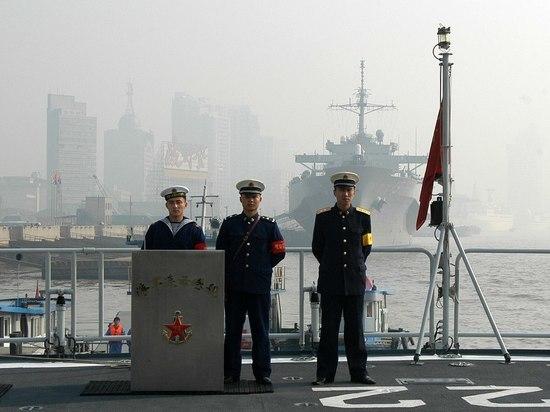 """62073454a1e5c537880b30509541a521 - Новая """"холодная война"""": эксперты оценили перспективу военного конфликта США и Китая"""