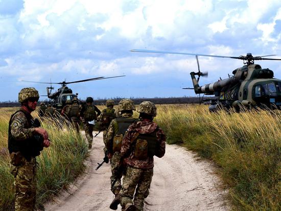 """858914f4fd0626a96d6754b5593331bb - Эксперт оценил признание Украины партнером НАТО: """"Никаких преференций"""""""