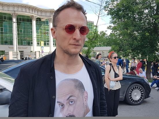 9bf0c45fa09fbbcaa229b14c147144ee - Актер Мишуков сравнил Минкульт с матерью, отдавшей ребенка на растерзание