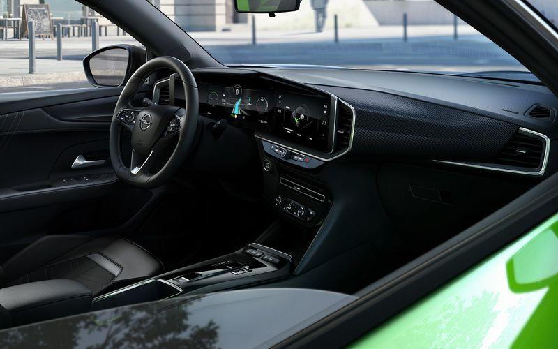 F  5lvprG8xmAcLoiqnQ5Qs800 - Opel представил новое поколение Mokka