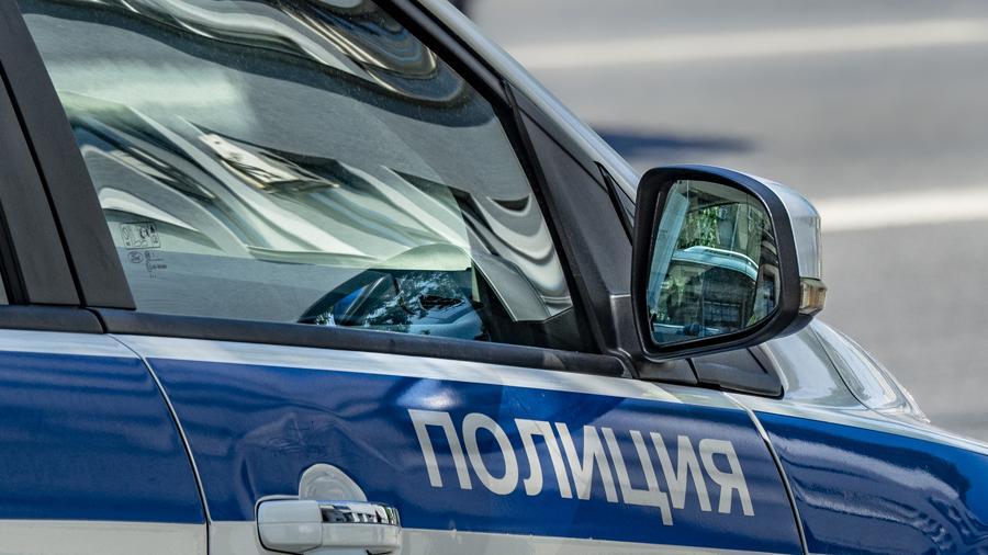 KKP7922 4 0 - На набережной в Москве нашли похожий на снаряд предмет