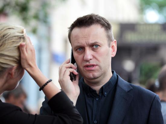 cc86a276e8528aa0585d9486405e4fcf - Возбуждено дело против Навального за оскорбление ветерана