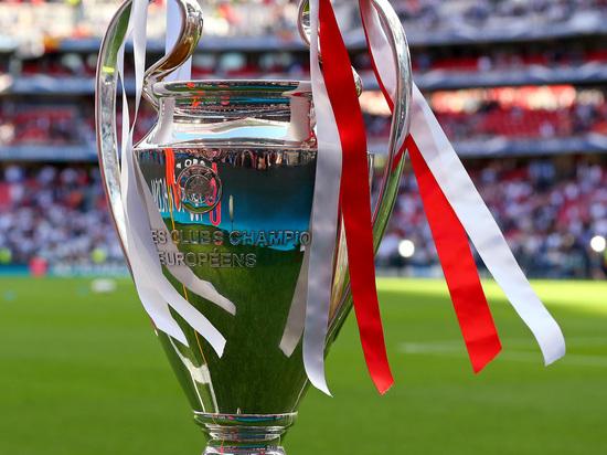 ce987aefd8d46b09503facdd63f75c72 - УЕФА решил, как доигрывать Лигу чемпионов: в Москве финала не будет