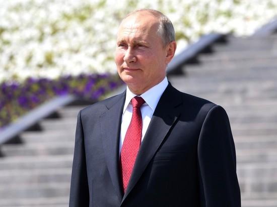 d1c6063cfa3ec840577a7cc7d4b74b16 - Путин обратился к нации: НДФЛ, детское пособие, самозанятые