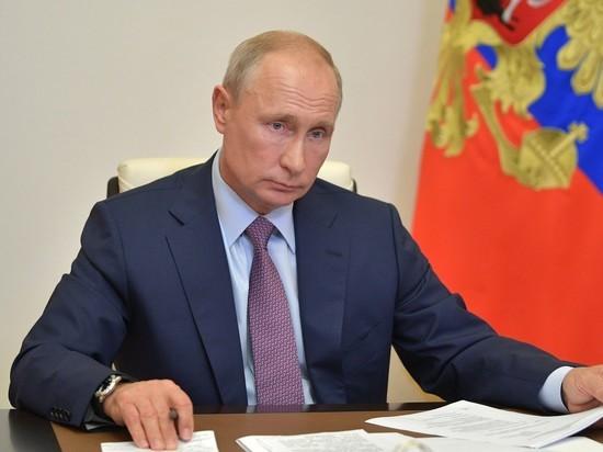 """06d5cd483cd36c7514bd2d1e8d0d3fa8 - Путин заявил о понимании россиян, голосовавших """"против"""""""