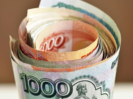 0c698fdf3ed56e9d7103cd2012207840 - Россияне проели последние деньги: вторая волна пандемии добьет население