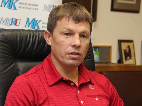 aa3b7ca4901c46815da108ddad8db7a0 - Майгуров заявил, что готов заменить Драчева в Союзе биатлонистов России